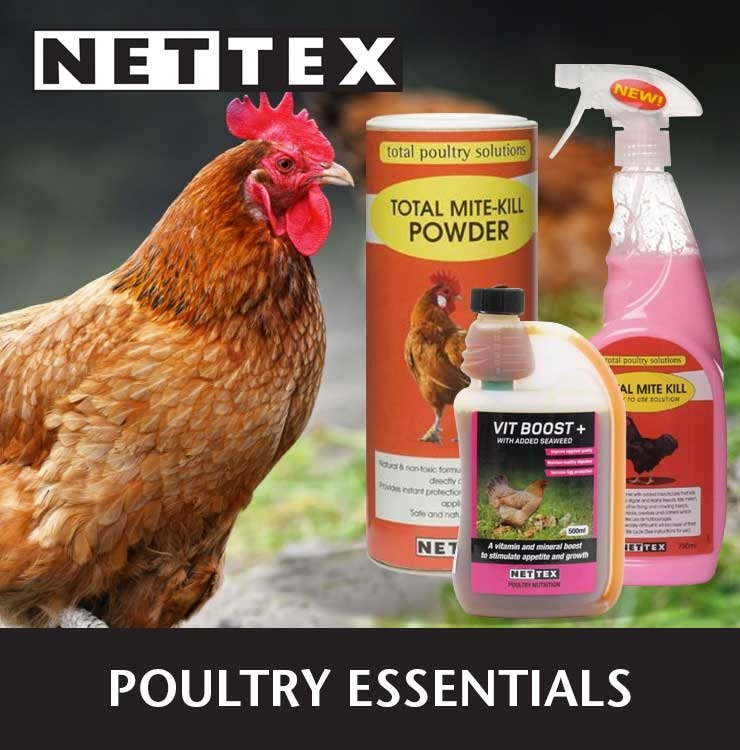 Nettex Poultry image