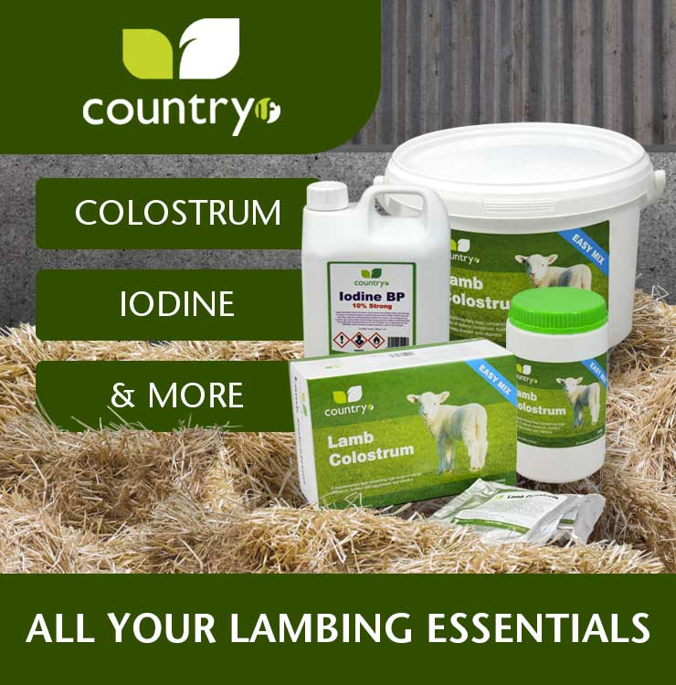 Country Lambing Products image