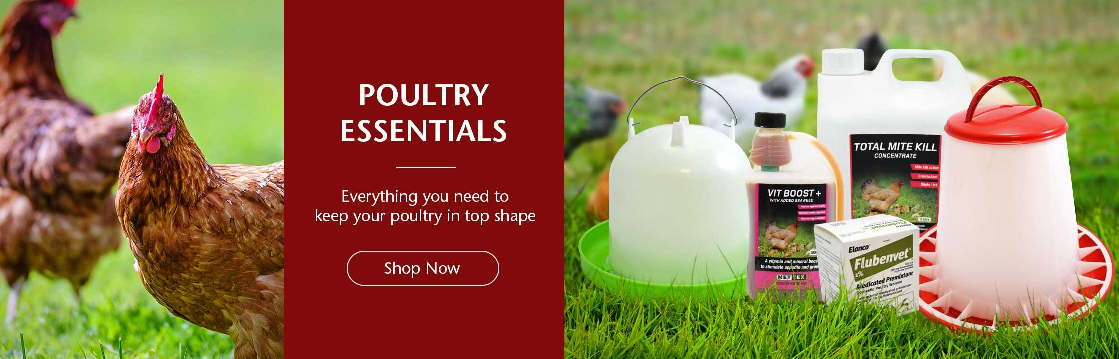 Poultry Essentials