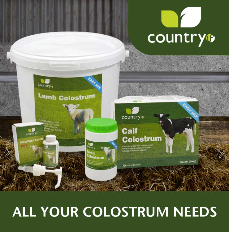Country Colostrum image