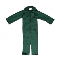 Monsoon Childs Green Tractorsuit  image