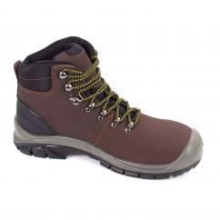 Blackrock Malvern Safety Brown Boot  image