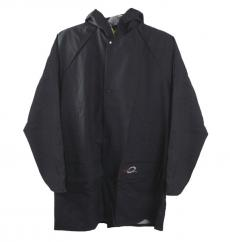 Flexothane Essential Waterproof Jacket in Navy image