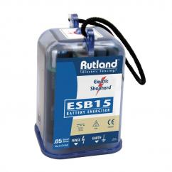Rutland Electric Shepherd 0.05 Joule Battery Fencer -ESB15 /08 image
