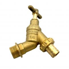 Brass 3/4 Inch Water Tap image