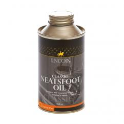 Lincoln Neatsfoot Oil Compound 500ml image