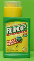 Scotts Roundup Weedkiller Liquid Concentrate 280ml image
