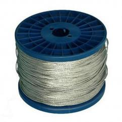 Rutland 7 Ply Steel Stranded Wire 400m (19 image