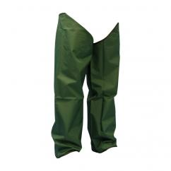 Delamere Waterproof Green Leggings   image
