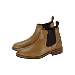 Hoggs Perth Dressed Dealer Boot Tan image