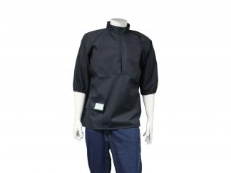 Monsoon L07 Pro Dri Parlour Top Navy S/S Medium image