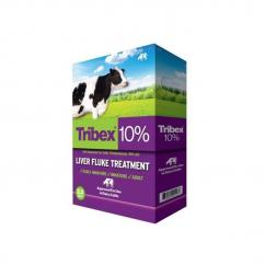 Tribex 10% Cattle Oral Drench for Liver Fluke  image