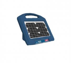 PEL 702S Solar Electric Fence Energiser  image