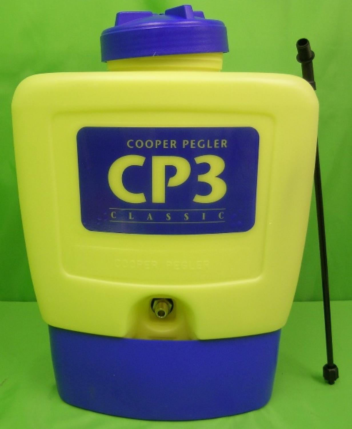 Buy CP3 Knapsack Sprayer 20L from Fane Valley Stores