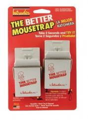 Intruder The Better Mouse Traps  image