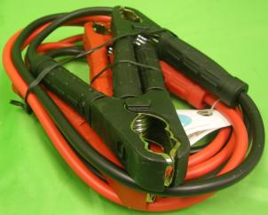 Booster Cable Set  image