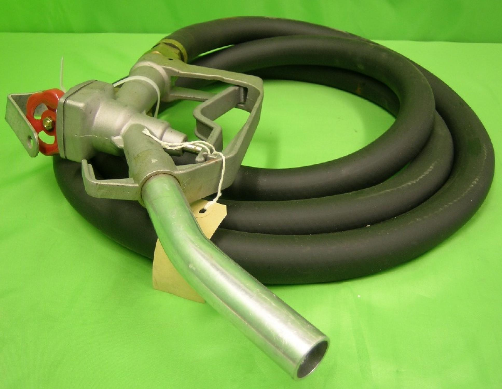 Buy Gravity Fed Diesel Fuel Hose Kit 3m from Fane Valley Stores