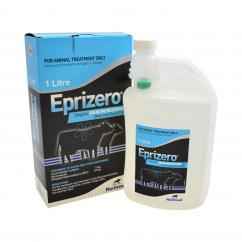 Eprizero Pour On Wormer for Beef and Dairy Cattle  image
