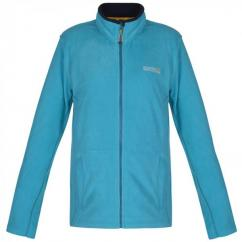 Regatta Ladies Clemance II Atlantis Blue Fleece  image
