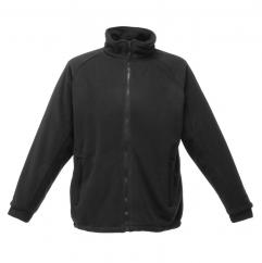 Regatta Mens Omicrom Black Fleece  image