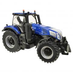 Britains 43216 New Holland Blue Power T8 Tractor image