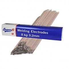 3.2mm Welding Rods 5kg image