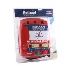 Rutland ESM 402 Mains Fencer  image