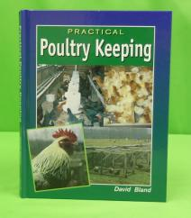 Practical Poultry Keeping Book image