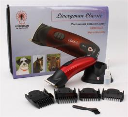 Liveryman Classic Cordless Trimmer image