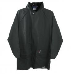 Flexothane Classic Waterproof Green Jacket  image