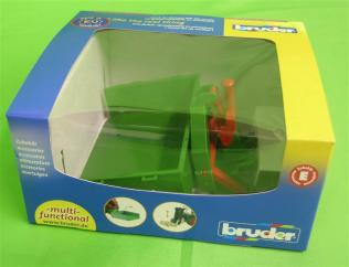 Bruder Moveable Link Box image