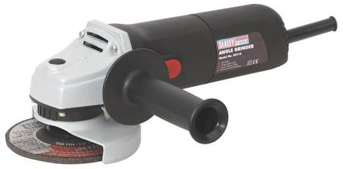 Sealey Angle Grinder 4.5''  image