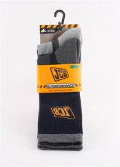 JCB Hi Performance Socks  image