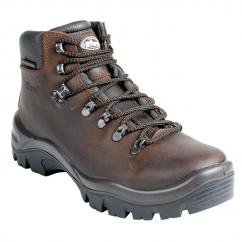 Grisport Peaklander Non Safety Lace Up Boot in Brown  image