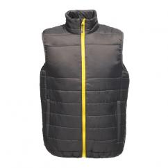 Regatta Ladies Aerolight Grey Bodywarmer  image