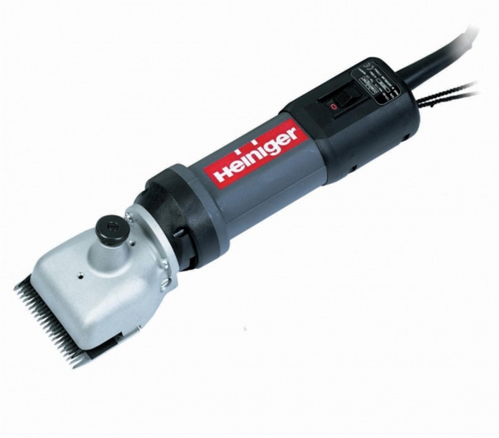 Heiniger Heavy Duty Cattle Clippers