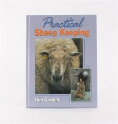 Practical Sheep Keeping Book  image
