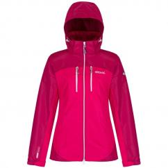 Regatta Ladies Calderdale II Cerise Jacket  image
