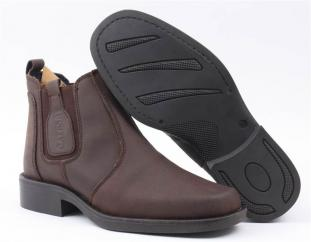 Catesby Brown Dressed Dealer Boot CX16  image