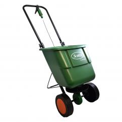 Scotts Easy Green Rotary Spreader  image