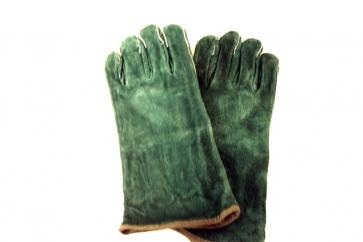 Pigskin Welding Gloves  image