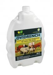 Country Ovidrench 2.5% SC 2.5L image