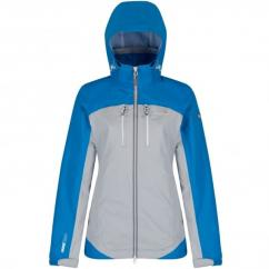 Regatta Ladies Calderdale II Blue Jacket  image