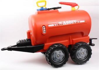 Rolly Abbey Water / Slurry Tanker with Pump  image
