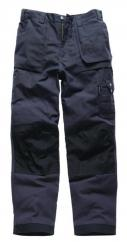 Dickies Navy Eisenhower Work Trousers  image
