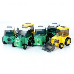 Tractor Ted Digger Sharpeners image