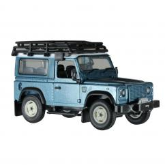 Britains Land Rover Playset image