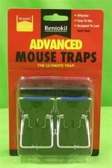 Rentokil Advanced Mouse Traps (2) image