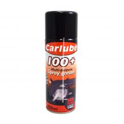 Carlube 100+ Spray Grease  image