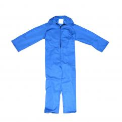 Monsoon Childrens Royal Blue Tractor Suit  image
